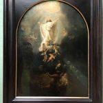 Картина-Рембрандт-Вознесение-1636 Холст, масло-Фотоархив А.Прохоровой