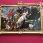 Картина на заказ-Рубенс Питер Пауль-Охота на львов