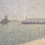 Картина-Сёра Жорж,фото А.П.Фрагмент1