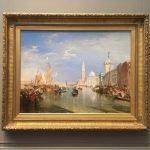 Картина-Тернер Уильям,Венеция, 1834г.