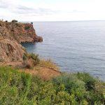 Фото-Турецкие берега, заказать картину - пейзаж