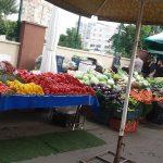 Фото-Турция-заказать картину-пейзаж -Восточный базар.