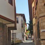 Турция,фото,Узкие улочки Калеичи
