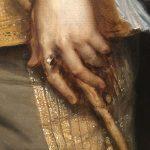 Картина-Ханнеман Адриан-Henry, Duke of Gloucester,Фрагмент1-1653г.