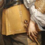 Картина-Ханнеман Адриан-Henry, Duke of Gloucester,Фрагмент3-1653г...