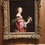 Картина,Энтони ван Дейк (Antoon van Dyck) -1638 г.