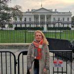Фото-Белый дом,Вашингтон.-Анна Прохорова