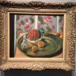 Картина-Матисс Анри,Натюрморт с ананасом-1924 г.