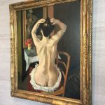 Картина-Матисс,1901 г.