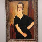 Картина-Модильяни Амадео-портреты