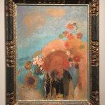 Картина-Одилон Редон, 1912 г.