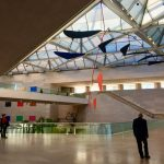 Фото-Национальная галерея Вашингтона-Новый холл-Галерея последних приобретений