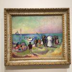 Картина-Dufy Raoul 1906 г.