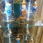 Заказать картину, роспись-Музей Клавдиевской фабрики ёлочных игрушек2-заказать роспись на любых поверхностях