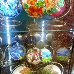 Музей Клавдиевской фабрики ёлочных игрушек2-заказать роспись на любых поверхностях2