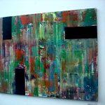 Абстракция,авангард,модерн,заказать картину маслом