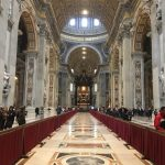 Фото-Ватикан,собор св.Петра,шедевры мирового искусства,галерея