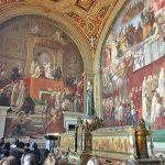 Фото-Ватикан,собор св.Петра