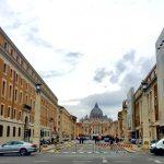 Ватикан - Рим, фотография, картины художников