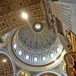 Ватикан-собор св.Петра,Микеланджело-Рафаэль-фото