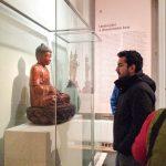 Фото-галерея в Праге - Выставка_Искусство Азии.1