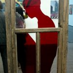 На выставке в Галерее