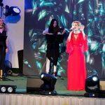 На сцене с Illaria