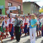 На фестивале в Польше (2)