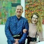 Авторы и руководители творческих Проектов Олег М. Караваев и Татьяна Зубро