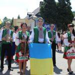 Представляем Украину на фестивале в Польше