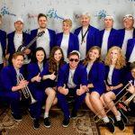 Участница stage Brigh Band в вокальном конкурсе - проэкте Яскраві діти України