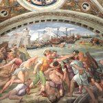 Шедевры живописи,Рим,Ватикан