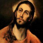 Картина на заказ-Эль Греко. Христос (ок. 1590)