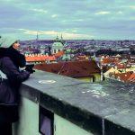 Яна Прадос-спец.корреспондент Портала в Праге