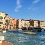 Картина маслом-Архитектура Венеции,заказать картину маслом, пейзаж