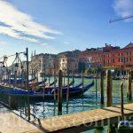 Фото-Венецианский пейзаж -картина маслом, заказать картину...