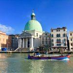 Фотография-Венеция,пейзажи,Италия