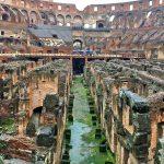 Фото-Колизей-Рим-картина на заказ