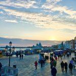 Фото-Набережная Венеции