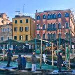 Фото- Пейзажи Венеции, Италия