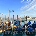 Фото- Пейзажи Венеции-заказать картину маслом