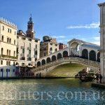 Пейзажи Венеции - картины на заказ - фото