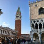 Фото-Площадь Св.Марка,Венеция,заказать картину
