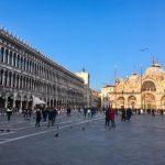 Фото-пл.Св.Марка,Венеция
