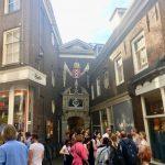Фото-Вход в Музей Амстердама