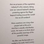 Фото-Выставка Banksy8