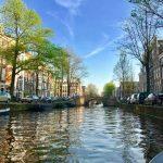 Фото-Городской пейзаж-Амстердам13
