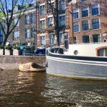Фото-Городской пейзаж-Амстердам20