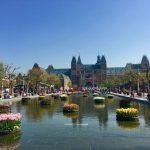 Фото-Городской пейзаж-Амстердам5