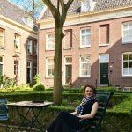 Городской пейзаж-Амстердам9